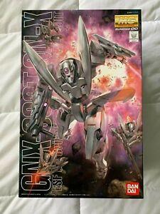 BANDAI MG 1/100 GNX-603T GN-X Plastic Model Kit Gundam 00 *Free Shipping* USA