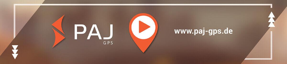 PAJ-GPS Tracker Shop