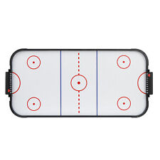 40 Inch Air Hockey Game Mini Table Top Fun Kids Teens Adults Party Indoor Gifts
