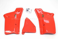 New Side Panels Honda 84-02 XR200R 84-85 XR250R Left Right Cover (See Notes)#a83