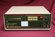 AMERICAN RELIANCE AR-6400P CABLE TESTER