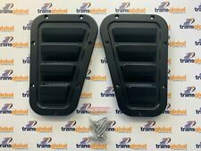 Sport Wing Top Vents Grills for Land Rover Defender Terrafirma TF272