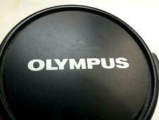 Olympus 43mm Lens Front Cap snap on type Genuine Original