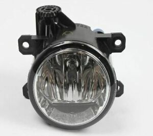 14-20 Jeep Cherokee Compass Promaster Ram 1500 Front Fog Lamp Factory Mopar New