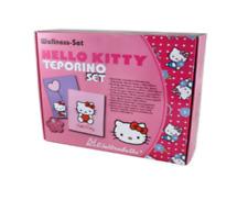TOP Original Teporino Hello Kitty elektrische Wärmflasche und eine bequeme Decke