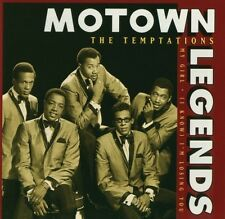 The Temptations - My Girl [New CD]