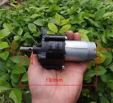 DC 6V 12V 24V Miniature Hand-cranked Generator Wind Generator