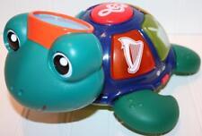 Baby Einstein Neptune Ocean Orchestra Musical Turtle Toy Classical Music Toddler