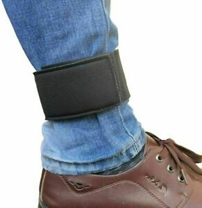 Ankle Pant Garters for Waders Fly Riding Fishing - Neoprene Pant Leg Keeper