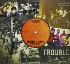 Trouble Funk - Complete Collection - New factory Sealed CD