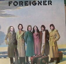Foreigner * Foreigner *     1977  33LP