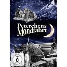 PETERCHENS MONDFAHRT 1959 (ELSE KNOTT/FRANK V.D.BOTTLENBERG/+)  DVD  NEU