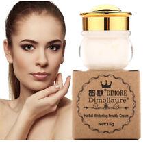 Whitening Cream Age Spots Sunburn Acne spots Vitamin A face Cream For Female