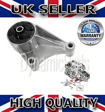 VAUXHALL / OPEL ASTRA H MK5 1.7 CDTI FRONT ENGINE MOUNT 13125635