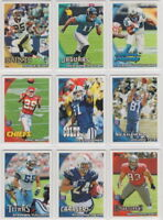2010 Topps Football Team Sets **Pick Your Team**