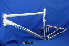 "Giant Anthem 26"" Full Suspension Mountain Bike Frame - Size XL - Fox RP23"