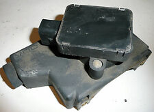 Peugeot 807 2003 - Throttle Position Sensor