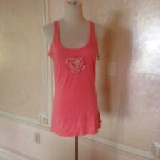 Twisted Heart Amore Angie Top Sz M