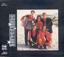 Silverline - Brummi ° Maxi-Single-CD von 1994 ° FAST WIE NEU °