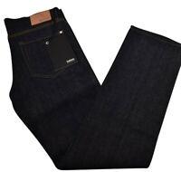 "Baldwin ""The Reed"" NWT Five-Pocket Selvedge Denim Jeans Size 31 in Dark Blue"