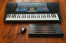 Casio CTK-511 home keyboard with midi, includes music stand and power supply