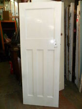 Wooden Art Deco Antique Doors