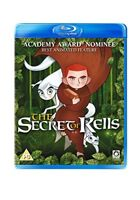 The Secret of Kells [Blu-ray] [DVD][Region 2]