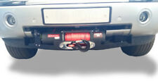 Range Rover Winch Mount   L322