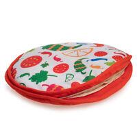Evriholder Tortilla Warm'r Insulated Microwavable Tortilla Warmer Kitchen Decor