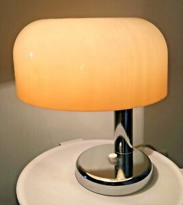 Vintage Cosmo Designs 1970s Modernist Table Lamp