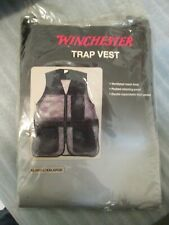 Winchester Trap vest, Brand new still in the package. Hunting vest.