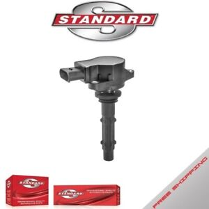 SMP STANDARD Ignition Coil Plug for 2008-2012 MERCEDES-BENZ GL550