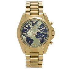 Relojes de pulsera Michael Kors Michael Kors Bradshaw para hombre