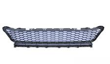 New Genuine VOLKSWAGEN GOLF MK7 GTI Lower Center Grill Black 5G0853677AF9B9 OEM