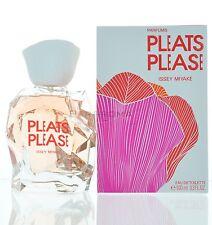 Pleats Please by Issey Miyake for Women Eau de Toilette 3.3 /3.4 oz 100ml spray
