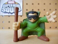 Marvel Super Hero Squad VERY RARE MOLE MAN from Wave 4 Fantastic Four Villain