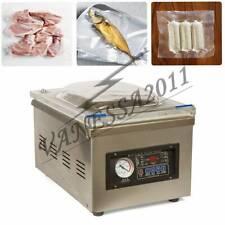 DZ-260 Automatic Vacuum Sealer Food Vacuum Sealing Packing Machine 220V