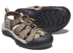 Keen Newport H2 Brindle/Canteen Active Sport Sandal Men's US sizes 8-17 NEW!!!