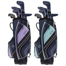 New 2019 Cleveland Bloom Women's Golf Package Set - Choose Your Color