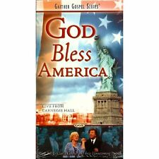 God Bless America - with Bill & Gloria Gaither and their Homecoming Friends: