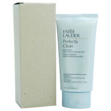 Estee Lauder Perfectly Clean Multi-Action Foam Cleanser/Purifying Mask - All