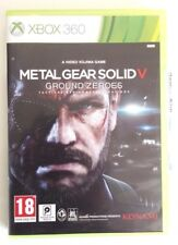 Metal Gear Solid V Ground Zeroes Xbox360 PAL