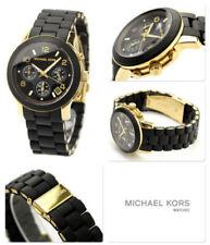 Relojes de pulsera fecha Michael Kors Michael Kors Runway