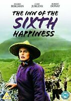 The Inn of the Sixth Happiness [DVD] [1958][Region 2]