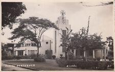 Carte postale ancienne PORTUGAL RECIFE CLUBE PORTUGUEZ