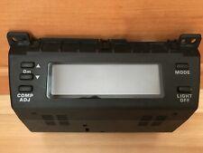 Toyota Hilux Surf, 4Runner Inclinometer Tilt Altimeter Gauge VZN185, KZN185