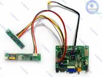 VST29.01B(HDMI+AV+VGA+USB)Controller Kit -Turn Laptop Lcd into Monitor Frame