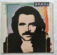 NIKI NANA LP YANNI 33 GIRI VINYL GERMANY 1989 PRIVATE MUSIC 210208 NM/NM