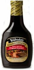 Mr. Yoshidas Marinade & Cooking Sauce Sweet Teriyaki Original Gourmet