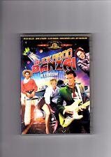 Buckaroo Banzai - Die 8. Dimension / DVD #10454